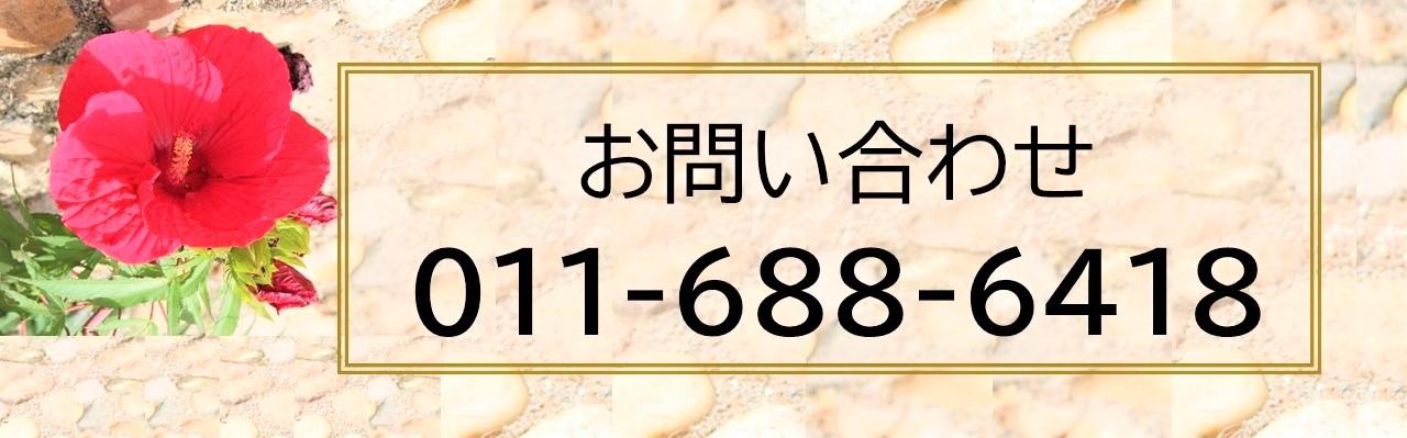 電話番号(パソコン用)(1280)(明るい)